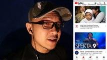 MARIA - NEVER ENOUGH Loren Allred - Spekta 9 Top 7 Indonesian Idol 2018 - Reaction Video