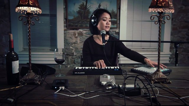 Heart-Shaped Box by Nirvana (Cover by Kawehi)
