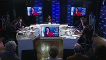 """La chronique de BenH : """"La cérémonie des César contre le débat pour prendre la tête du PS"""""""