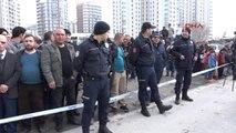 Kayseri Merakla Beklenen Lahit Mezar Açıldı