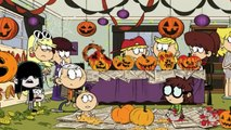 The Loud House S01E30 Save the Date - video dailymotion