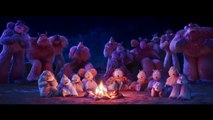 SMALLFOOT Official Trailer #1 (2018) Channing Tatum Animated Movie HD