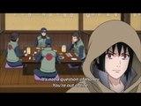 Sasuke Finds Out Konaha's Shinobi Calling traitor to Itachi Uchiha, Tobi/Obito and Sasuke In Konoha