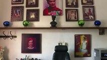 Différend commercial autour de la poupée de Frida Kahlo