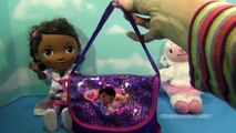 DOC MCSTUFFINS Junior Doc On Call Accessory Kit Junior Doc McStuffins Playset