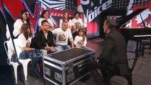 """""""The Voice"""" : Les dernières auditions à l'aveugle ce soir sur TF1"""