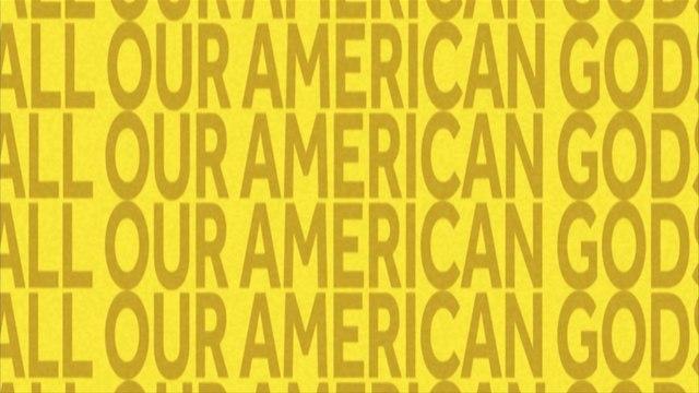 ONR - AMERICAN GODS
