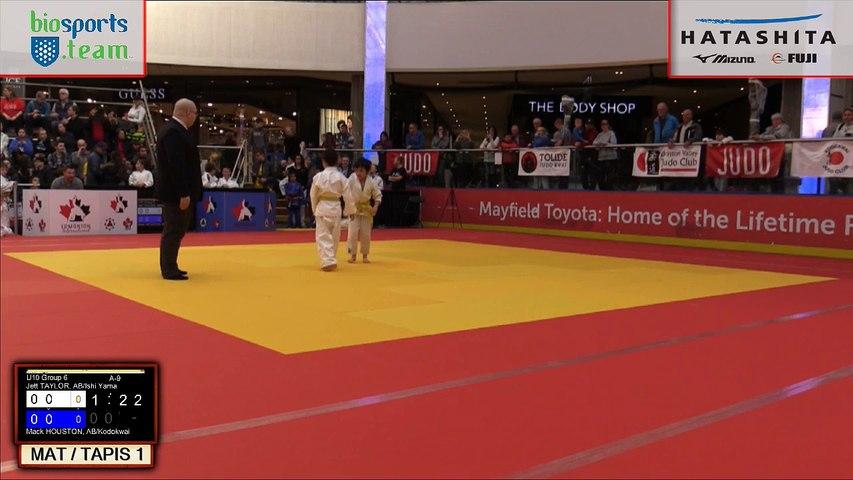 Judo - Tapis 1 (23)