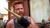 Will Carl Get His Famous Negan-Arc? TWD Season 7 Predictions! [SPOILERS]