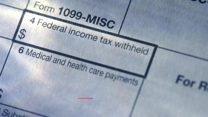 3 Tax Forms That Can Accidentally Raise Your Tax Bill