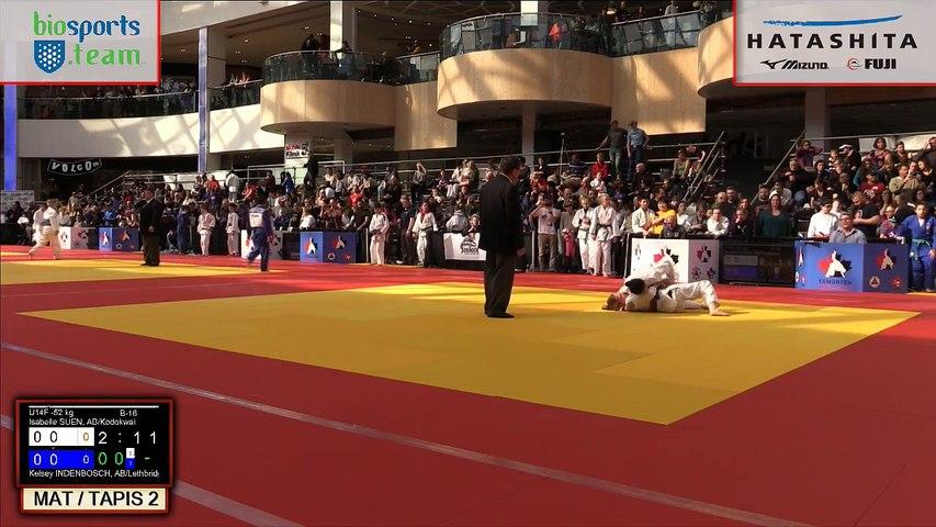 Judo - Tapis 2 (35)