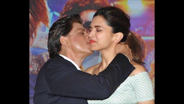 Shahrukh khan best friends list