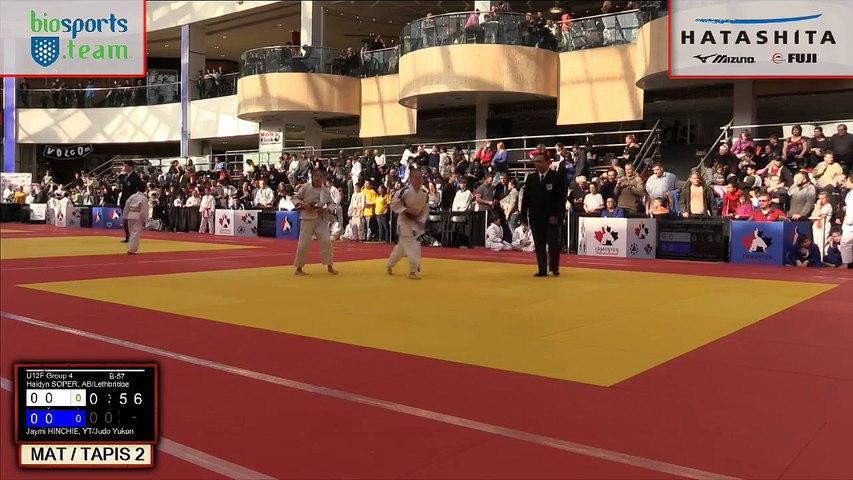 Judo - Tapis 2 (36)