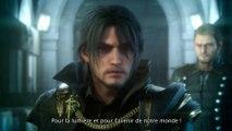 Final Fantasy XV : Royal Edition - Bande-annonce de lancement