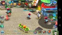 NUEVO JUEGO, Pokémon Monstruo Origen gameplay - NEW GAME, Pokemon Monster Origins gameplay