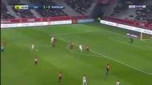 Roussillon Super Goal HD - Lille 1-1 Montpellier 10.03.2018