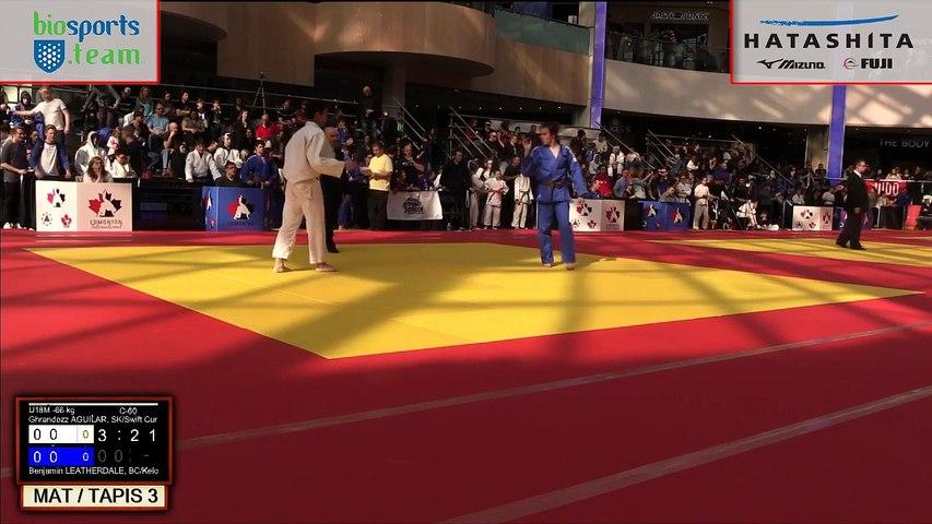 Judo - Tapis 3 (30)