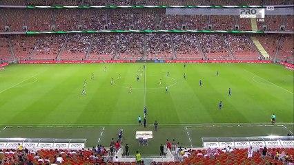 ملخص مباراة الاتحاد - النصر ضمن منافسات الجولة 24 من الدوري السعودي للمحترفين
