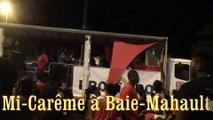 Baie Mahault mi careme Baie-Mahaut Cha'là 08 03 2018