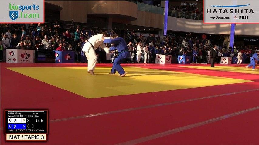 Judo - Tapis 3 (34)