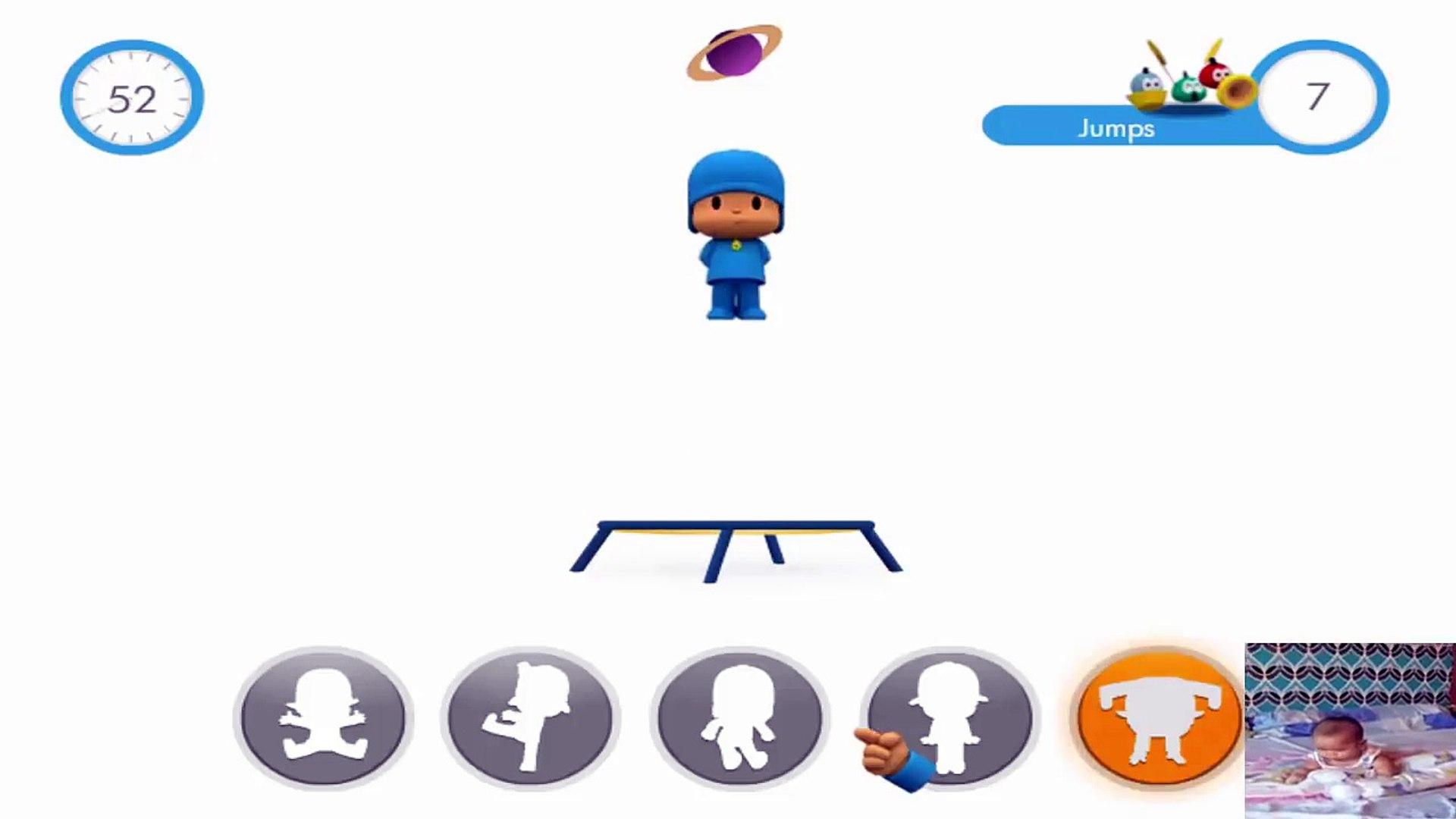 Kids Jumping Game Favorites