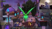 Un joueur de World of Warcraft pète un plomb contre sa mère