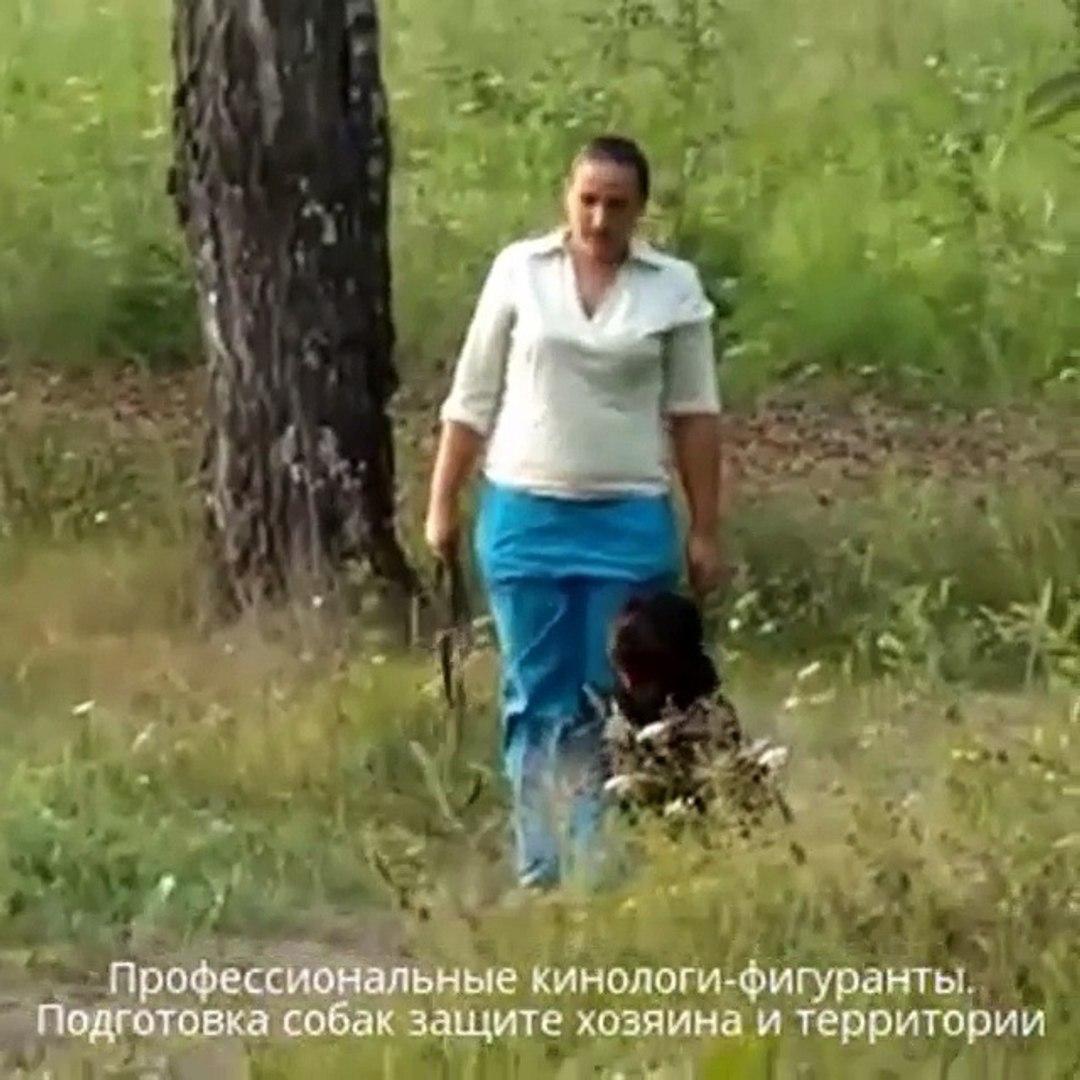 ROTTWEiLER KÖPEĞiNiN ADAMCIL EĞiTİMLERi - ROTTWEiLER DOG with WORKS