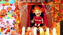 Halloween Bastelideen (halloween basteln DIY Kids) Tobilotta 31