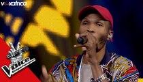 Isongo « Plus rien ne m'étonnes » de Tiken Jah Fakoly I Les Epreuves Ultimes The Voice Afrique 2017