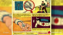 10 Deleted Comic Book Movie Scenes Youre Not Allowed To See