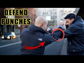 How to Defend Punches Effectively