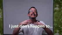 Learn English: Daily Easy English Expression 0203: I just don't happen to...