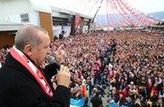 """""""Din Adına Ahkam Kesenler Var Ya"""" Diyen Erdoğan'dan Diyanet'e Talimat: Bir Araya Gelin"""