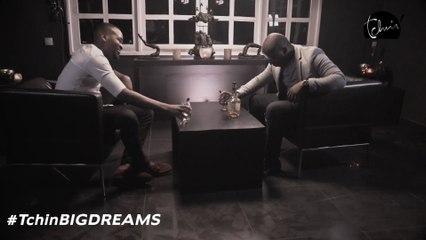 TCHIN TCHIN BIG DREAMS (Label producteur de Locko, Ko C, Krys M)