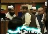 Nawaz Sharif Ko Joota Parh Gaya