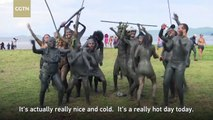 Nice and dirty: Mud-themed carnival party is popular in Brazil