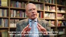 Martin Jacques on China: Can China transform its economy?