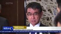 Tokyo approves US Aegis missile interceptor system
