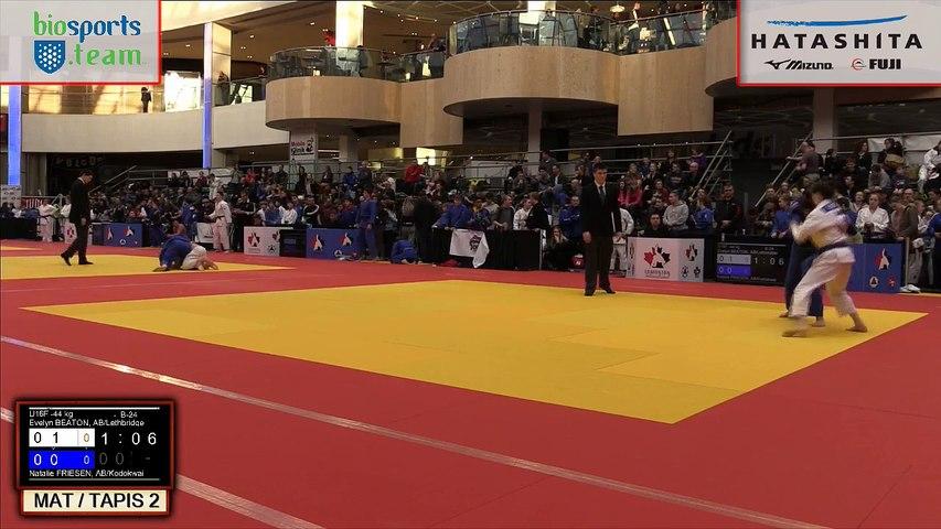 Judo - Tapis 2 (39)