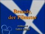Brandy & Mr  Whiskers - 20  a) Brandy, der Filmstar