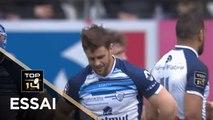 TOP 14 - Essai Rory KOCKOTT (CO) - Paris - Castres - J20 - Saison 2017/2018