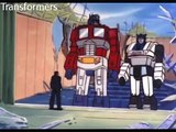 Transformers - 26 - Enter The Night Bird
