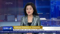 Recent global cyber-attack likely to be DPRK-linked