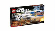LEGO STAR WARS ROGUE ONE 2 SET IMAGES REVEALED NEWS UPDATE