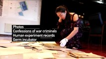 NHK documentary on WWII crimes triggers heated debate