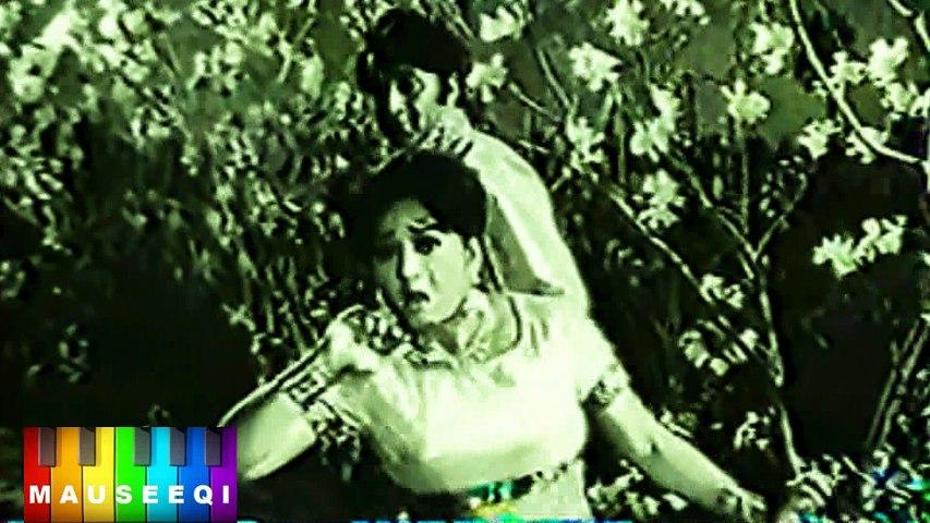 HD - Khabardar - Shala Teri Khair Sajna - Noor Jehan