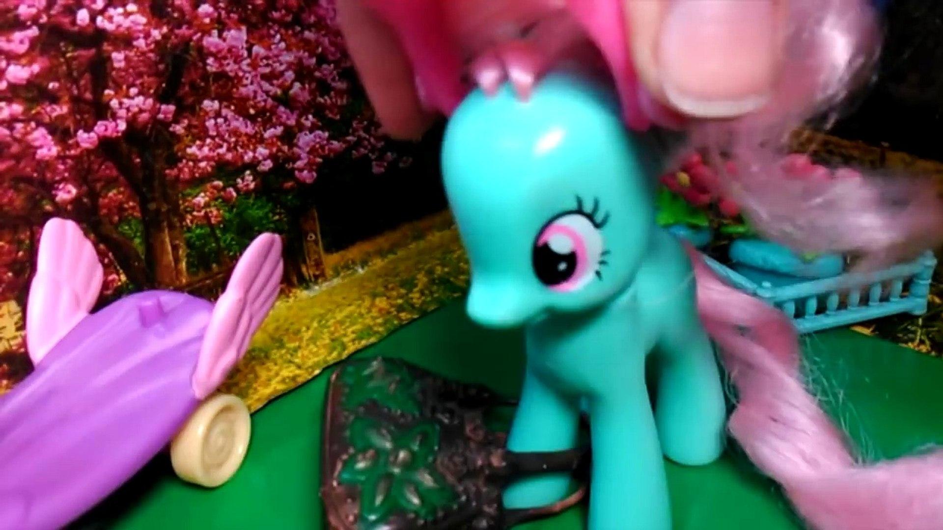 Сериал о пони ~ Good Time ~ Serial about pony 6 серия 1 сезон MLP:FIM