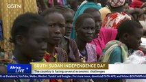 South Sudan cancels independence day celebrations
