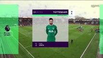EPL 17/18 | AFC Bournemouth vs Tottenham Hotspur | Extended