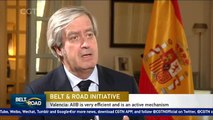 Spanish Ambassador to China: Belt and Road Initiative open to everybody